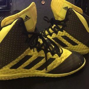 Adidas Superstar castagno